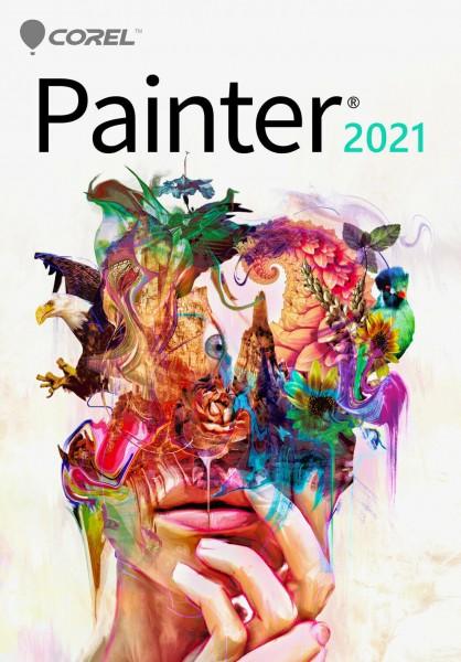 COREL Painter 2021 Vollversion
