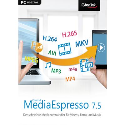 MediaEspresso 7.5