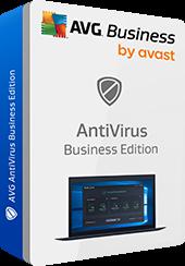 AVG AntiVirus Business