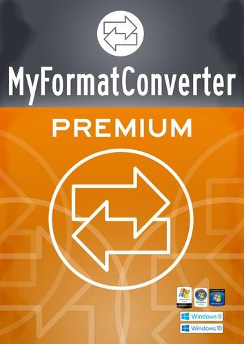 MyFormatConverter Premium