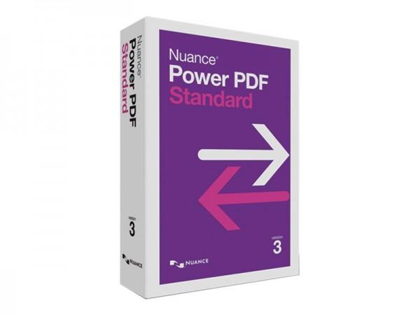 Nuance Power PDF 3.1 Standard