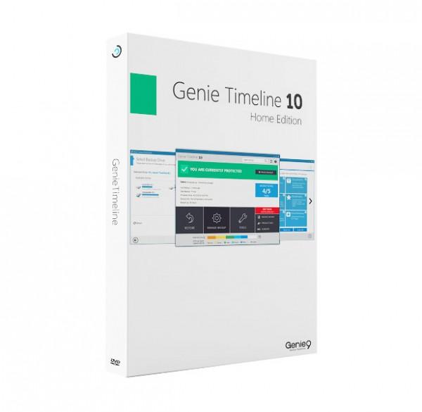 Genie Timeline Home 10