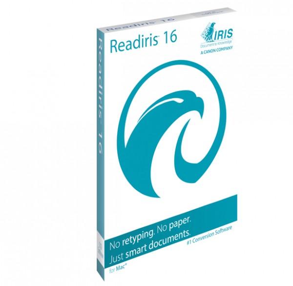 Readiris Pro 16 Windows