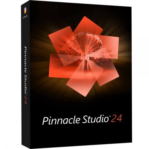 Pinnacle Studio 24 Standard