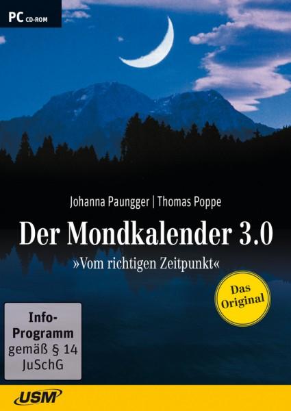 USM Der Mondkalender 3.0