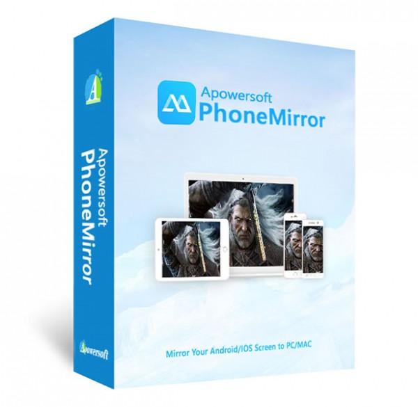 Phone Mirror Windows