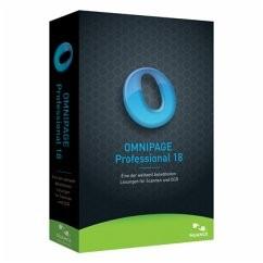 Kofax OmniPage 18 Professional Upgrade