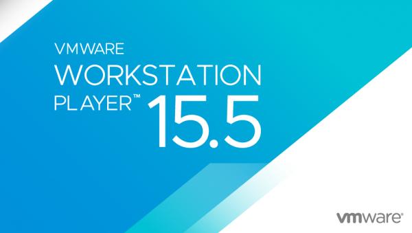 VMware Workstation 15.5 Player Vollversion