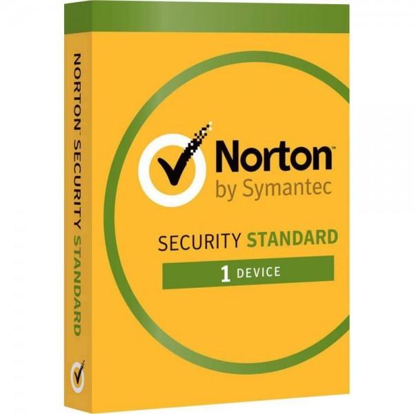 Symantec Norton Security Standard, 1 Gerät