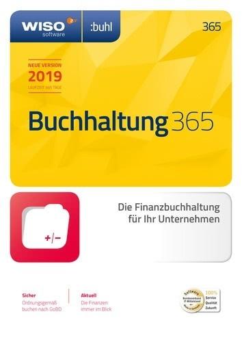 WISO Buchhaltung 365