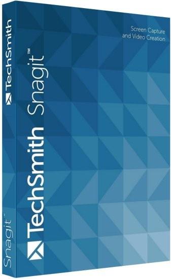 TechSmith Snagit 2021 für Behörden + Wartungsvertrag