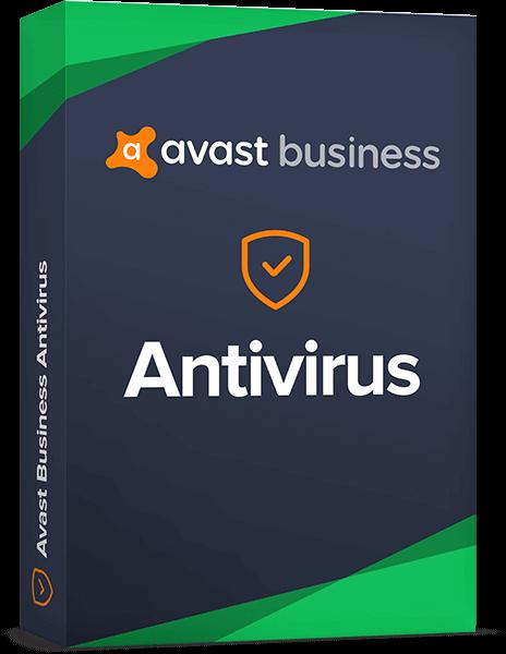 Avast Business Antivirus