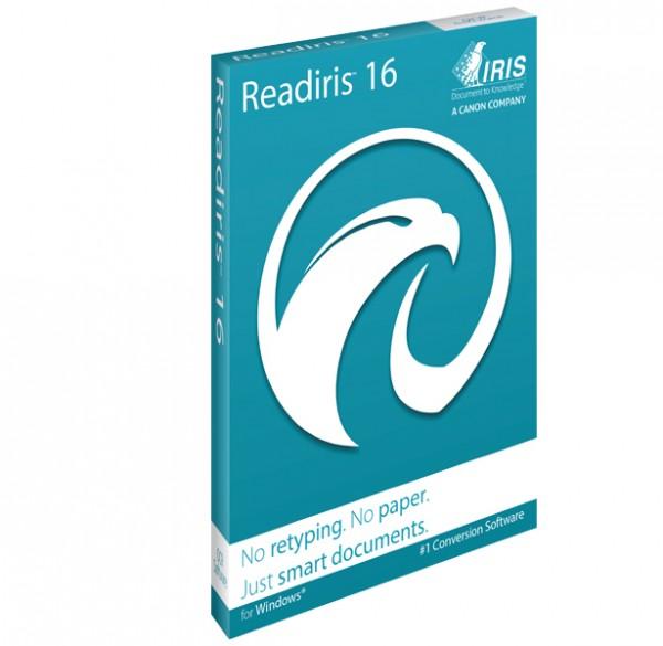 Readiris Corporate 16 Windows