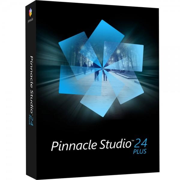 Pinnacle Studio 24 Plus