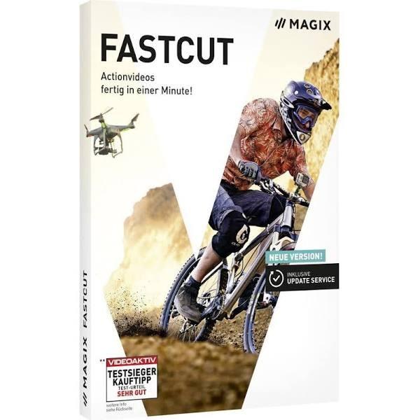 Magix Fastcut Plus
