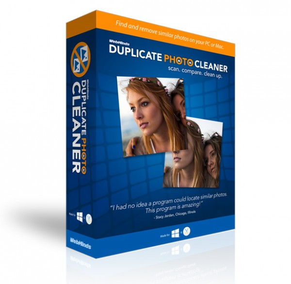 Duplicate Photo Cleaner Windows