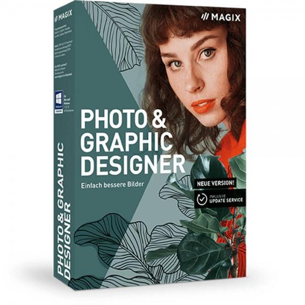 MAGIX Photo & Graphic Designer 17