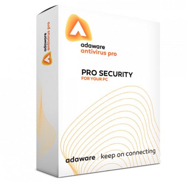Adaware Antivirus Professional