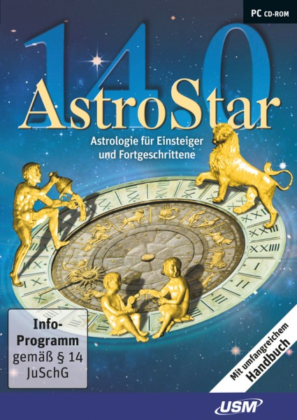 USM AstroStar 14
