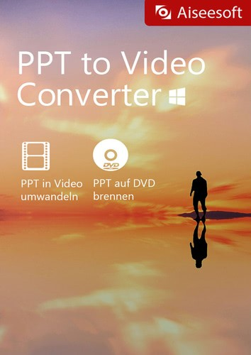 Aiseesoft PPT to Video Converter / 3PCs