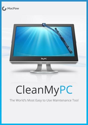 digital aurum Clean My PC, English