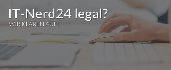ITNerd24legal