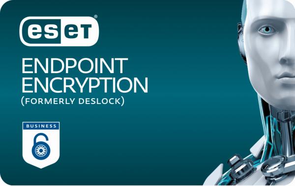 ESET Endpoint Encryption Pro ab 11 User, 1 Jahr