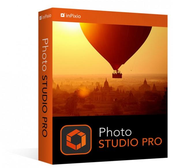 inPixio Photo Studio 10 Pro