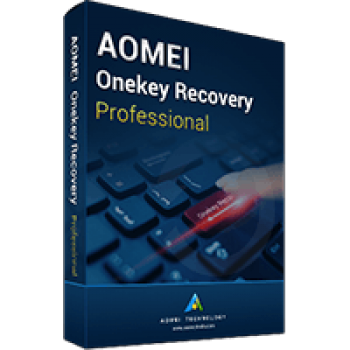 AOMEI OneKey Recovery Professional, Lebenslange Upgrades