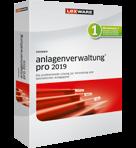 Lexware Anlagenverwaltung Pro 2019