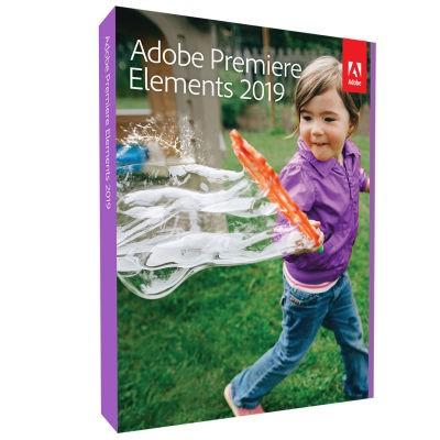 Adobe Premiere Elements 2019 WIN