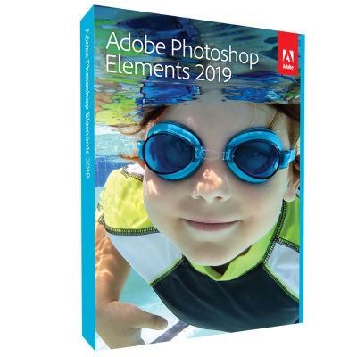 Adobe Photoshop Elements 2019 MAC